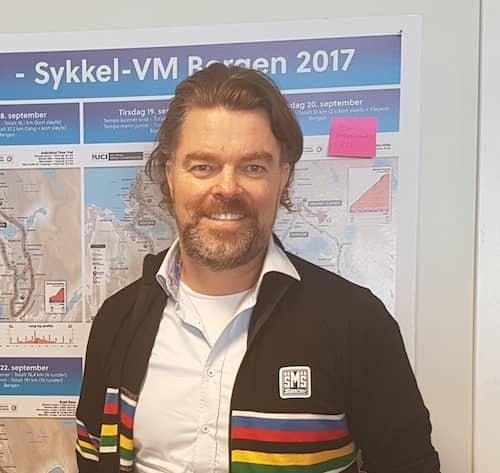 Svein Erik Malkenes