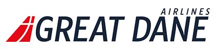 Great Dane Airlines Logo